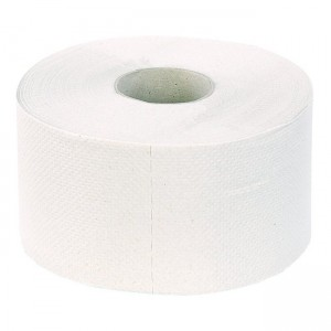JUMBO 190 Toilet paper double-layer