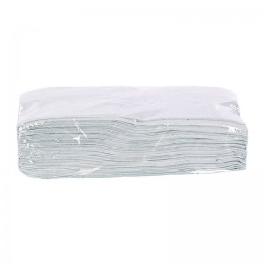 Paper towels C white